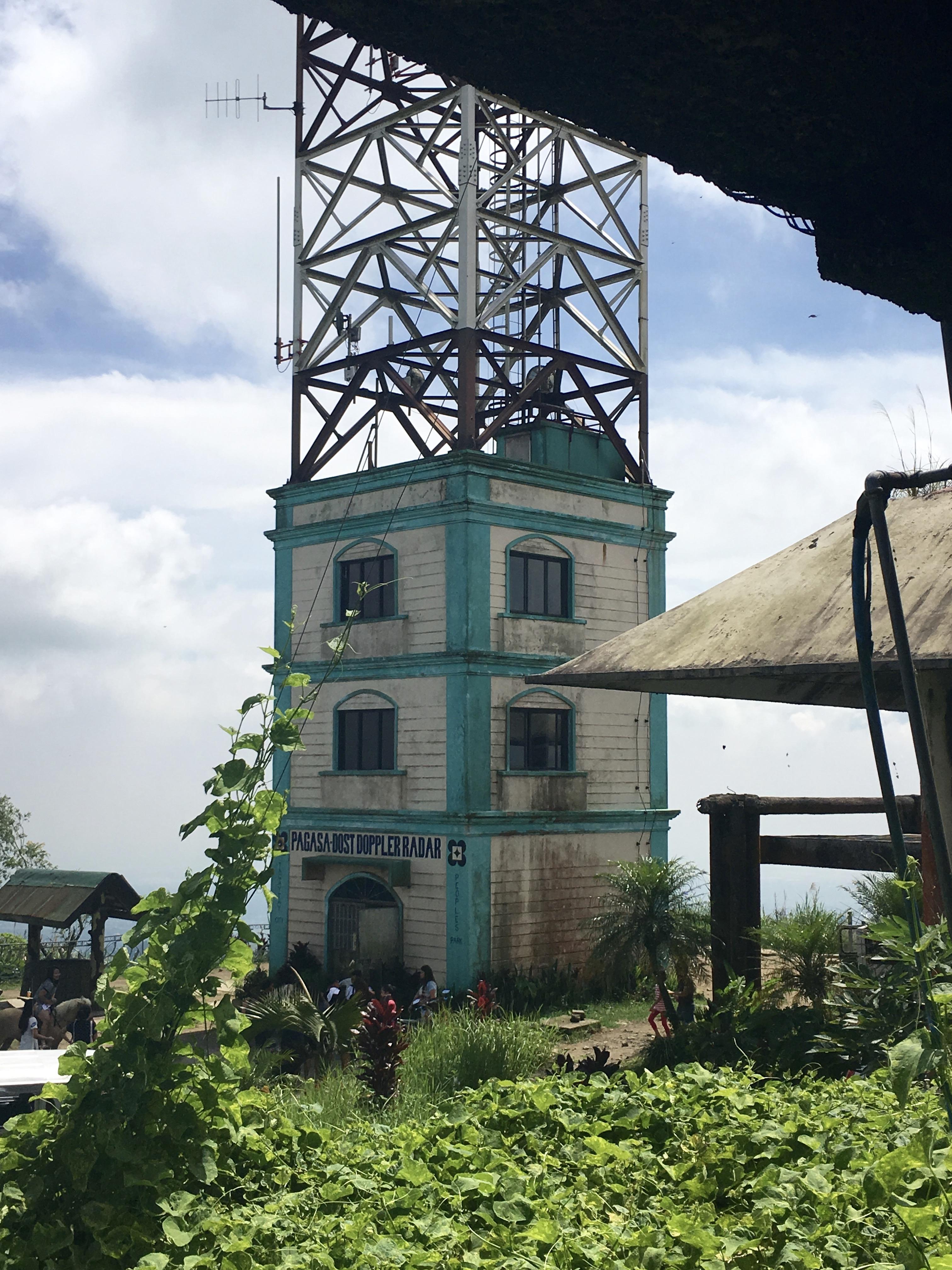 weathertower